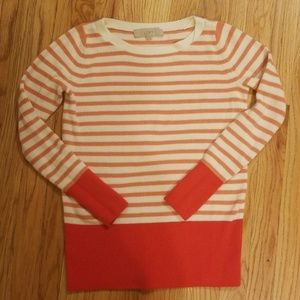 LOFT Women's Striped Sweater (XS)
